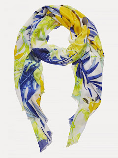 Sussan Scarf