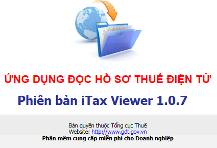 iTax Viewer 1.0.7