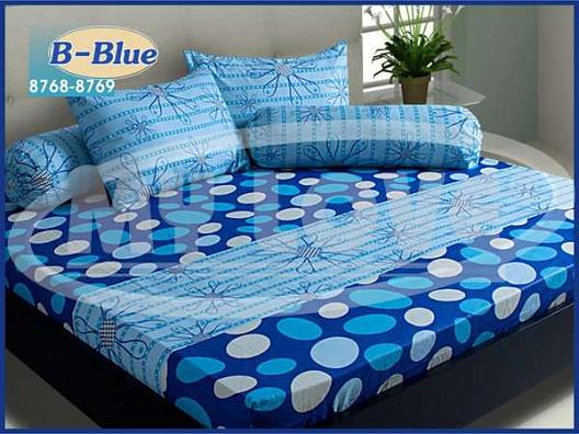 Bed-cover-sprei-blue_mylove
