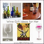 Wine Gift Ideas for Her