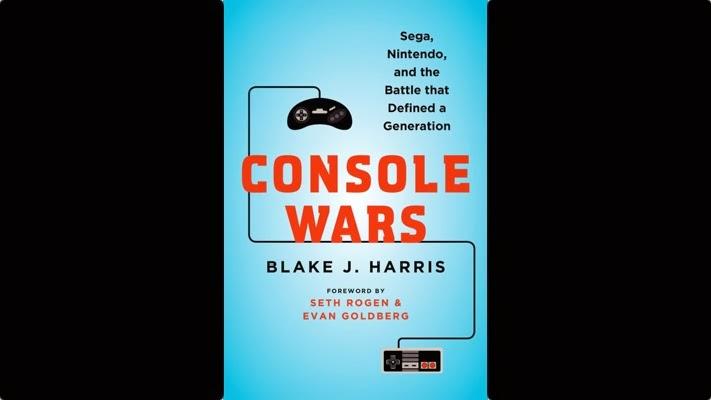 Il libro di prossima uscita di Blake Harris