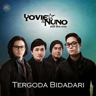 Yovie & Nuno - Tergoda Bidadari MP3