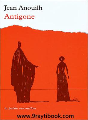 l'analyse d'Antigone de Jean Anouilh