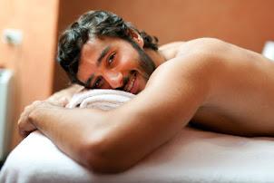 Massage Service @ Bronx Sauna Stockholm