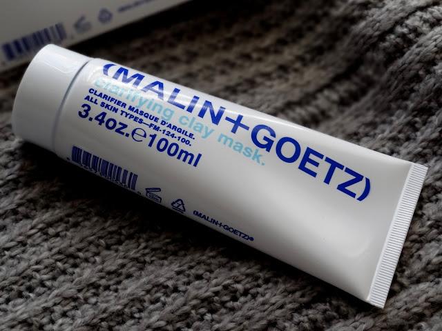 Malin + Goetz Clarifying Clay Mask