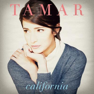 Tamar Kaprelian - California Lyrics