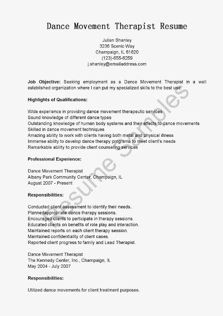 free dancer resume example resumecompanion com free inventory list template