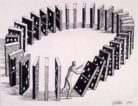 Shifting Timelines, Free Will & the Power of Choice Paradigm-collapse