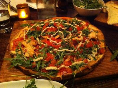 5%2BGrilled%2BAtlantic%2BSalmon Bondi Pizza Bar and Grill