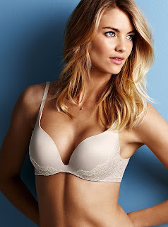 Elyse+Taylor+ +Victoria%2527s+Secret+ +April+2013+%2528MQ%2529+28 Elyse Taylors Sizzling New Victorias Secret Lingerie 2013