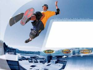 wallpaper tony hawk - skate, fondo de pantalla