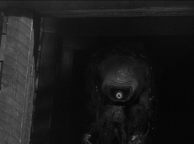 Dr theda 39 s crypt creepy images and it with mr bones for The thing that came from outer space