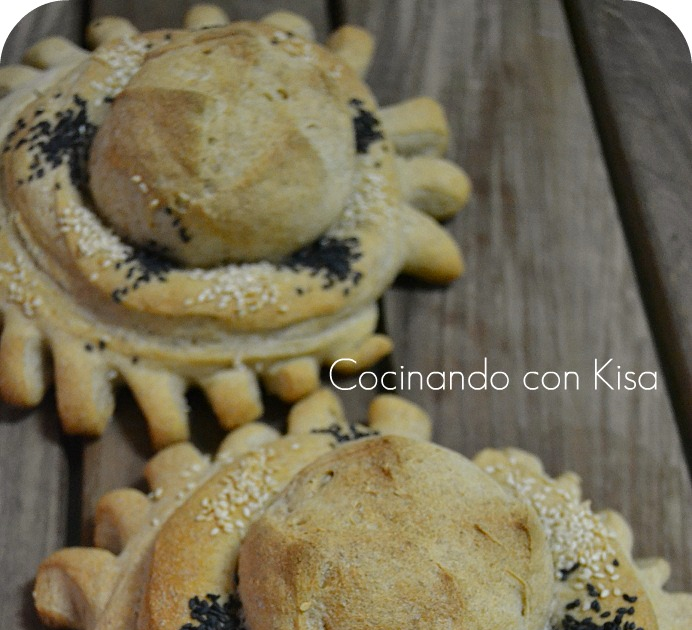 Cocinando con kisa pan de espelta integral y avena con for Pane con kitchenaid