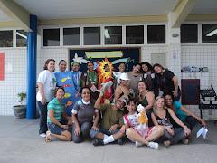Teatro Dia das Crianças - 2011