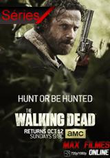 Assistir The Walking Dead Temporadas Dublado Online Grátis