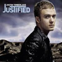 CD Justin Timberlake Justified