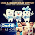 Oral-B Million Smiles Contest : Show Off Your Smiles & Win an iPad Mini!