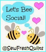 Let's Bee Social!