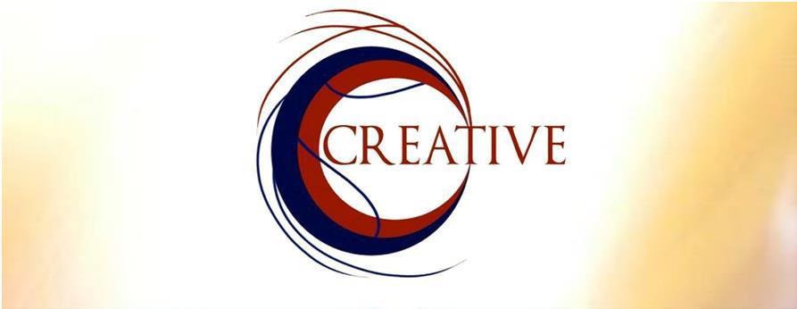 Creative - Com força total em 2012: promovendo cultura!!