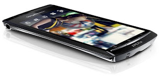 Sony Ericsson xperia ARC Price