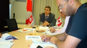 Mise en place de trois vols hebdomadaires entre Tunis et Montréal