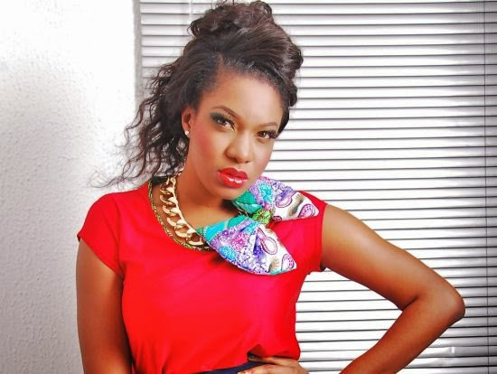 Was Chika Ike Involve In A Car Accident