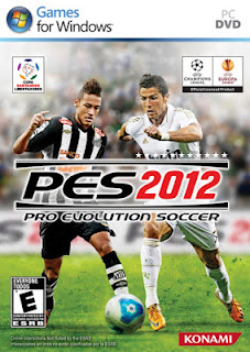 Pro Evolution Soccer 2012 PC Game Free Download