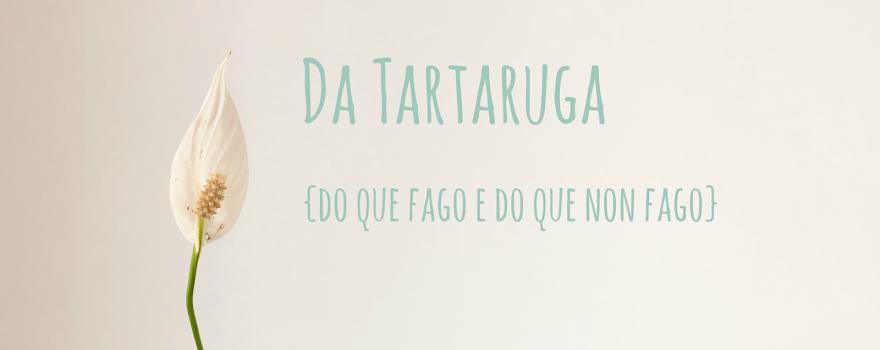 Da Tartaruga