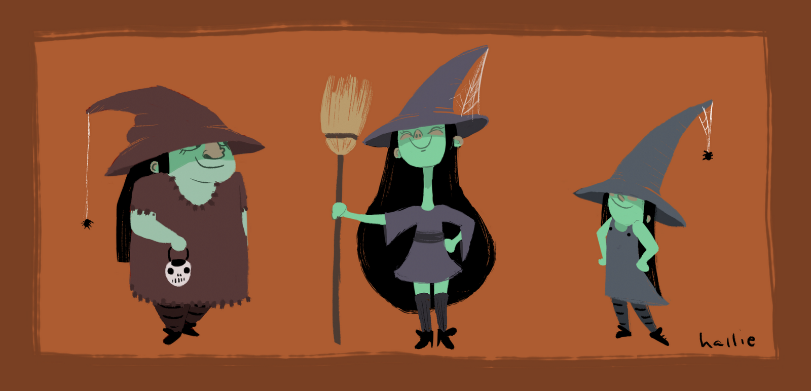 Homework help witches