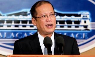 President PNoy on PDAF