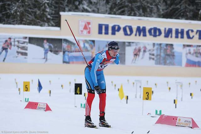 Бегут спортсмены с ограничениями по движению СергиевПосад Пересвет