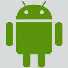 Android logo obrazek