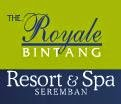 TEMUDUGA TERBUKA HOTEL THE ROYALE BINTANG RESORT SPA
