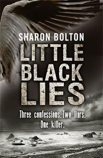 Little Black Lies, Sharon Bolton