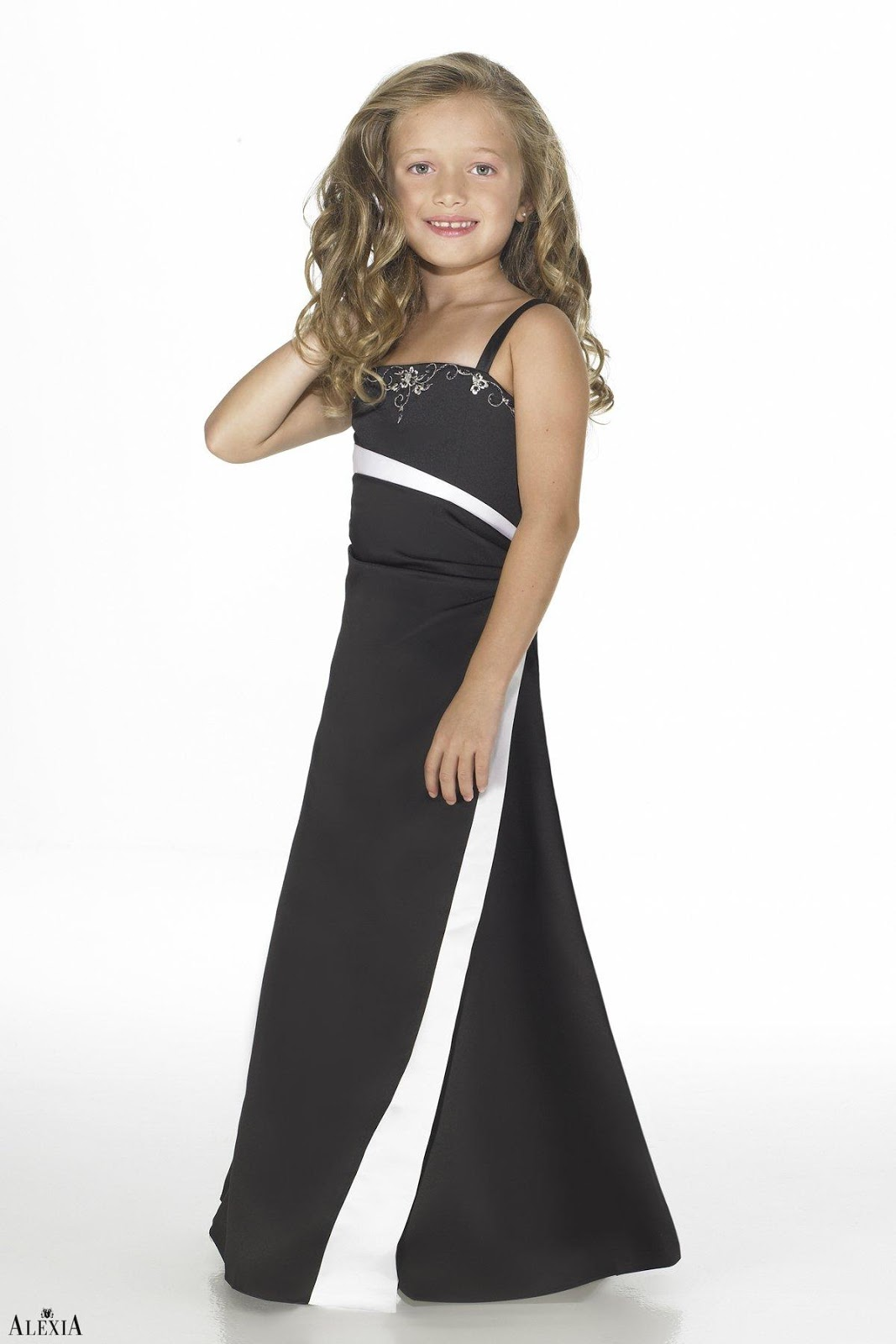 WhiteAzalea Junior Dresses Black Bridesmaid Dresses For Junior