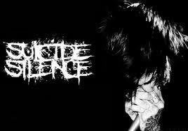 Download lagu Suicide Silence - You Only Live Once + Lirik