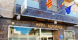 HOTEL EN ALMORADI