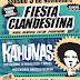 """Los Kahunas presentan su disco """"7 mares"""""""