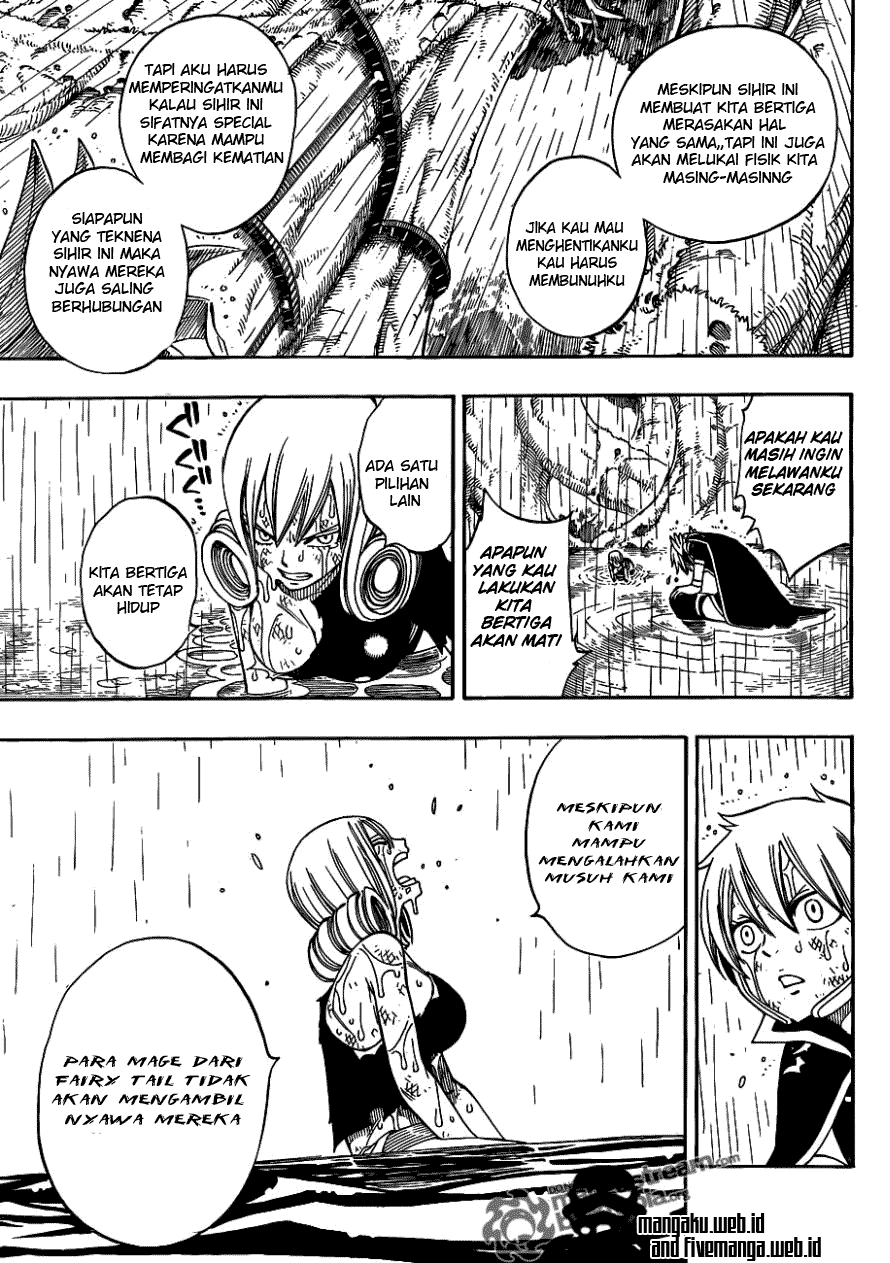 Baca Manga, Baca Komik, Fairy Tail Chapter 230, Fairy Tail 230 Bahasa Indonesia, Fairy Tail 230 Online