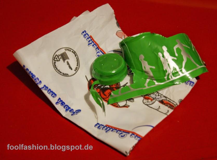 plastic free july: Woche 1