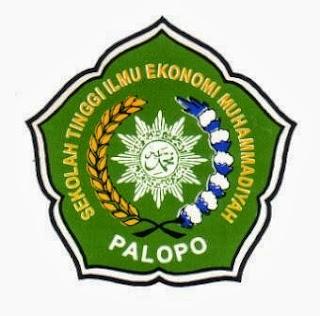 Logo STIE Muhammadiyah Palopo