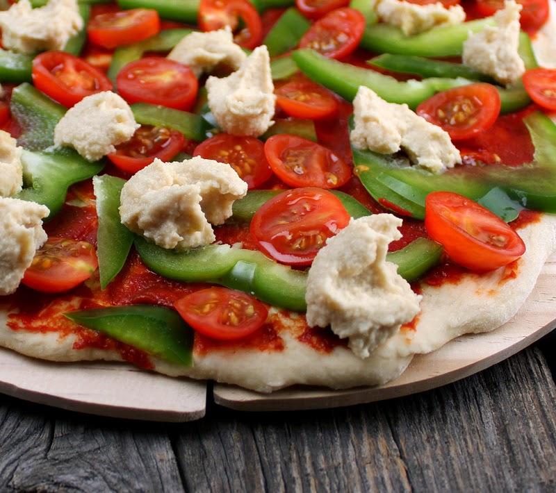 Oppskrift Cashewost Nøtteost Hjemmelaget Melkefri Ost Vegansk Pizzaost