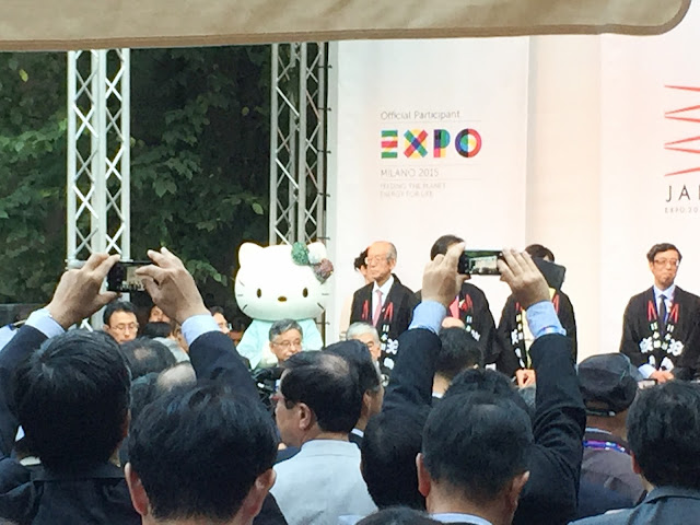 Expo 2015 Milano Japan Day