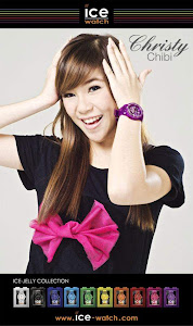 Christy - Chibi