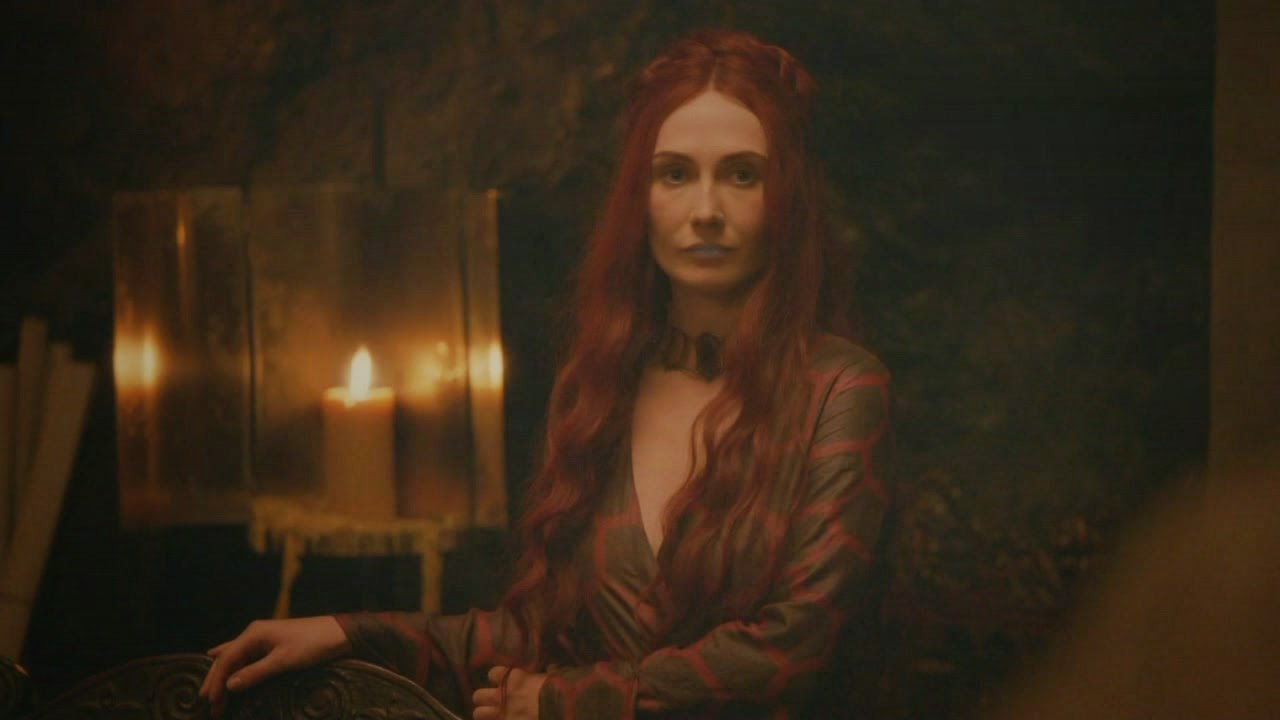 """4x02 """"The Lion And The Rose"""" de Game Of Thrones"""