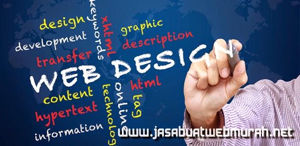 Jasa Web Design Profesional