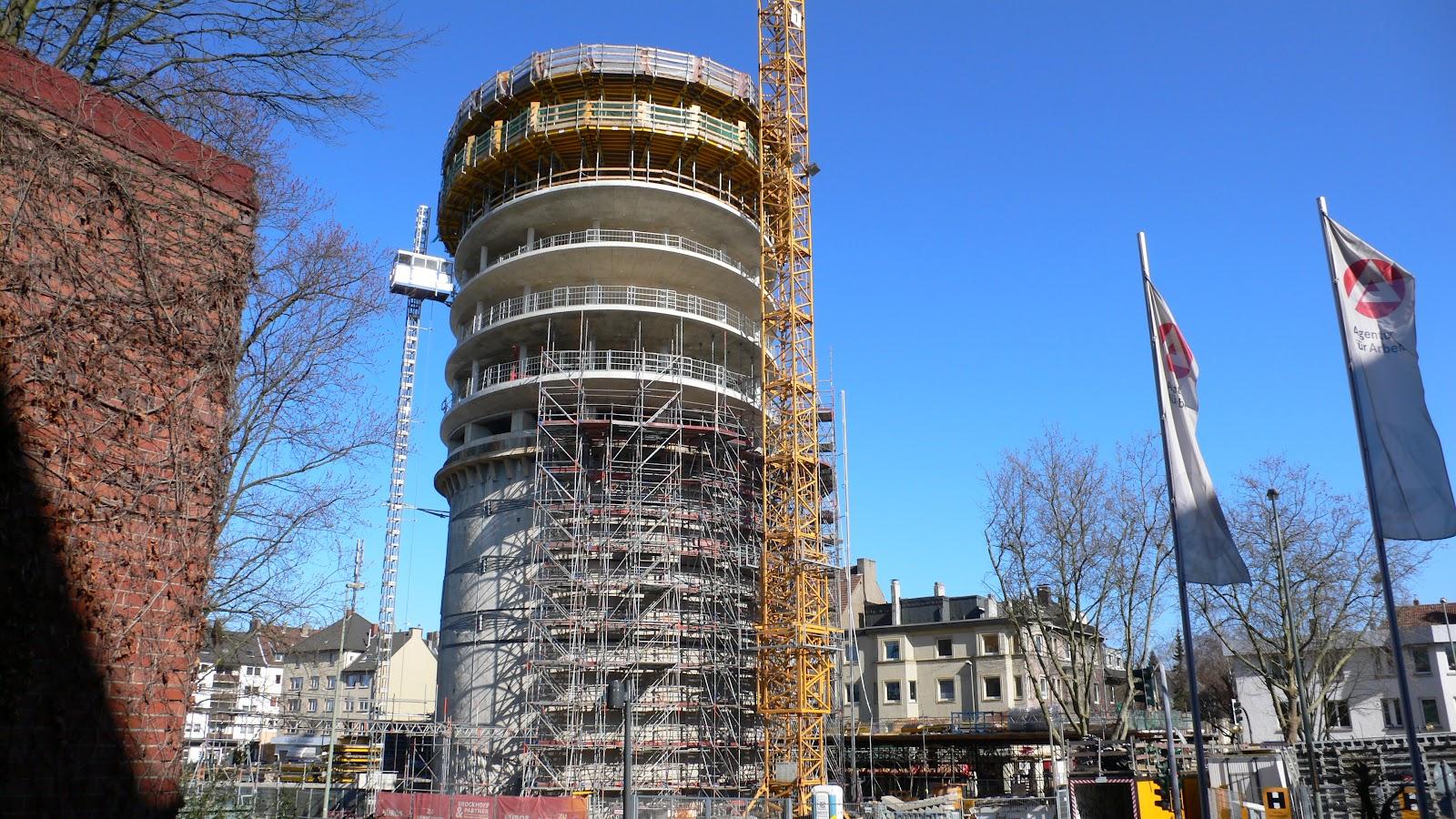Häuserbau Bochum bauprojekte bochum april 2012