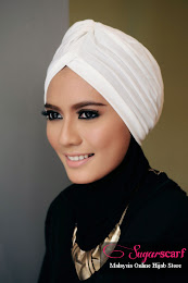Turban RM 35