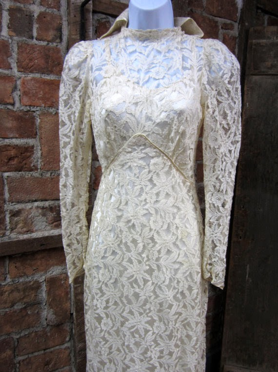 Victorian Wedding Dress - Affordable Wedding Dresses: Victorian