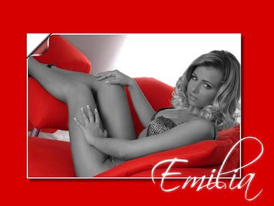 Emilia Rizzo Wallpaper